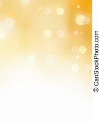 Glittery Christmas background. EPS 8