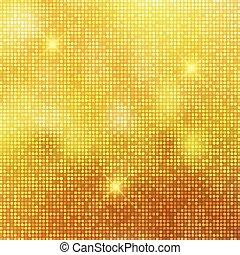 glittery gold background 1712
