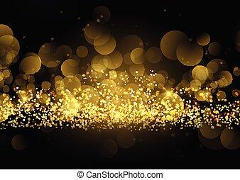 glittery gold sparkle background 0208