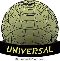 globális, ikon