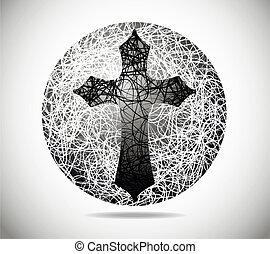 glob, abstrakt, magi