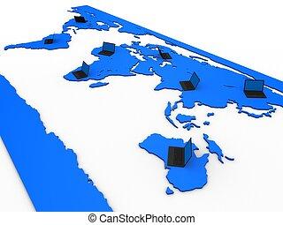 globaal net