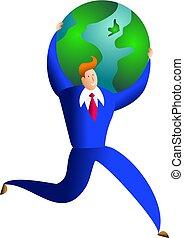 globaal, succes