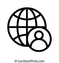 global account