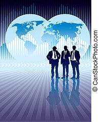 global affär