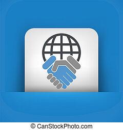 Global agreement