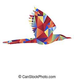 Global Bird Icon