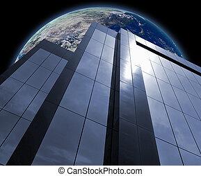 global branche