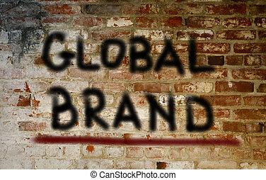 Global Brand Cincept