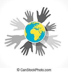 global business concept design
