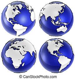 Global Business Series