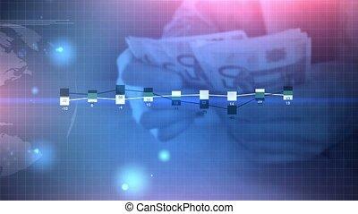 Global cash payment