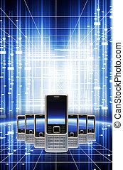 Global Communication Tech