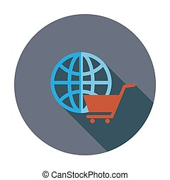 global, compras