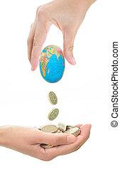 Global credit crunch