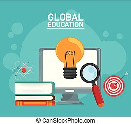 global distance education