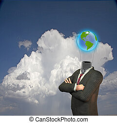 global, esprit