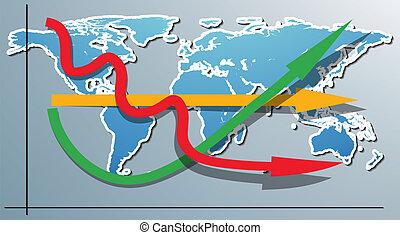Global graph
