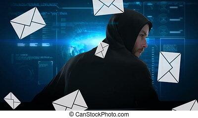 Global hacker
