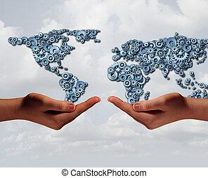 Global Industry Trade