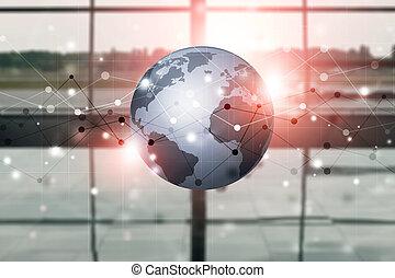 global internet communications