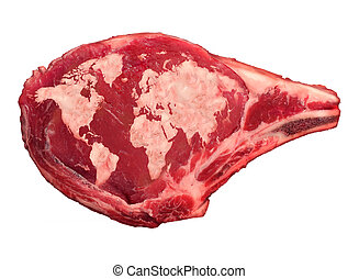 Global Meat Industry - Global meat industry and world beef ...