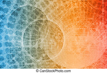 Global Media Technology World Sphere