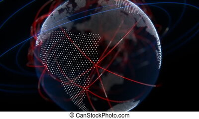 Global Network Technology