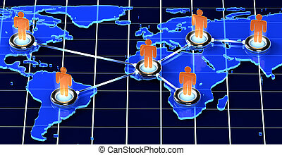 Global Networking