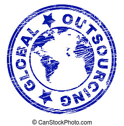 Global Outsourcing Represents Independent Contractor And...