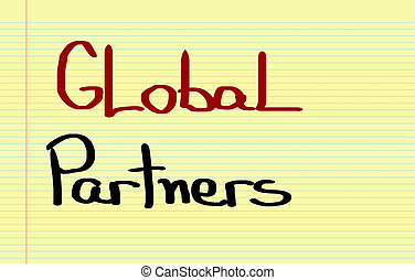 Global Partners Concept