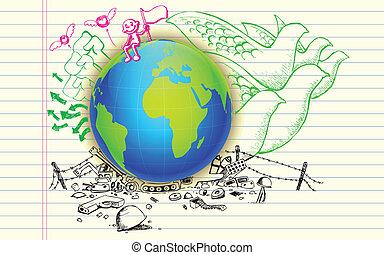 Global Peace