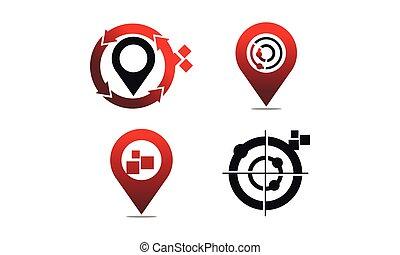 Global Positioning System Set