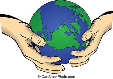 global, protection