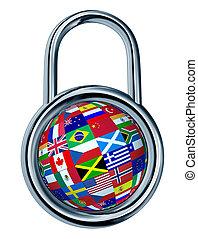 global, sécurité