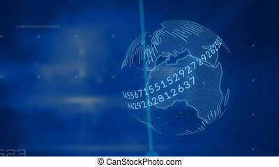 Global technology and data processing - Global Business ...