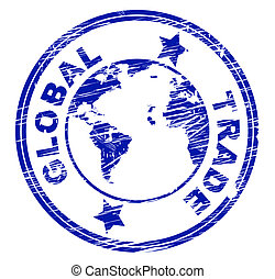 Global Trade Shows Corporation Commerce And Ecommerce