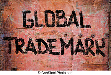 Global Trademark Concept