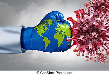 Global Virus Vaccine
