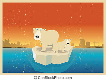 Global Warming Consequences