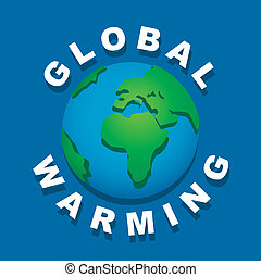 Global warming. - Global warming leads to the melting of...