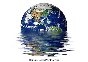 Global warming - The possible effects of global...