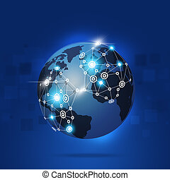 Global Web Connections