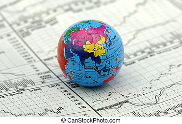 globale markten