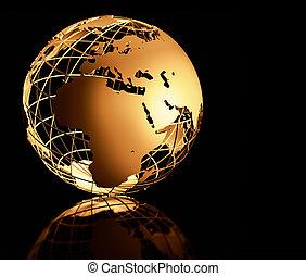 globale, serie