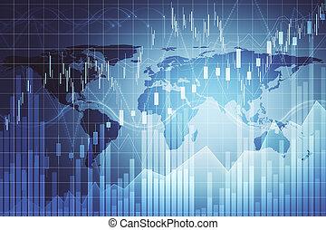 globale, stats, affari, fondo