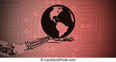 globale, tecnologia