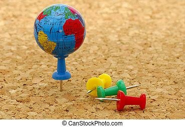 globale zaak