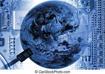 globalisatie