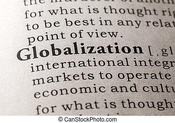 globalização